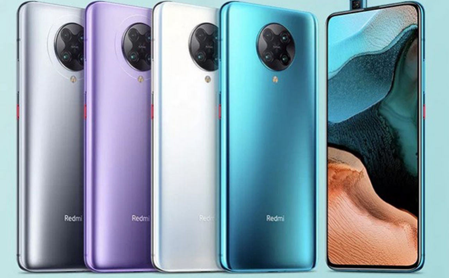 Introduces the most powerful phones in the Redmi series